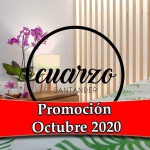 Promo Ritual Spa Corporal octubre 2020